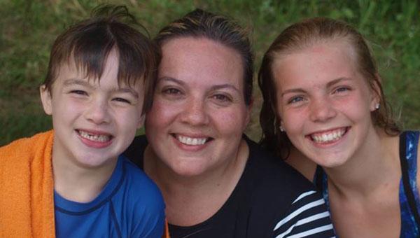 Summer Family Camp at Boy Lake